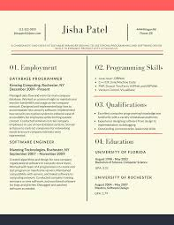 software for resume resume format for it professional 2017 resume 2017