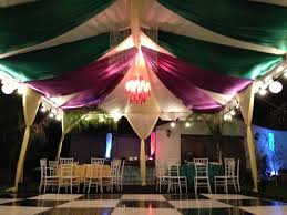 los angeles party rentals wedding rentals