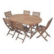 best table de jardin extensible en bois photos amazing house