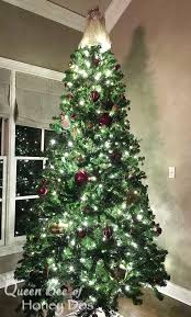 How To Fix Christmas Lights Half Out Pre Lit Christmas Tree Lights Repair Replace U2022 Queen Bee Of Honey Dos