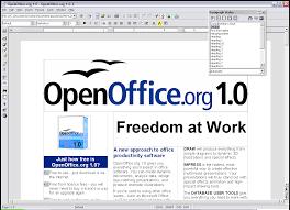Open Office Spreadsheet Openoffice On The Brink Of A Complete Shutdown Trooxy