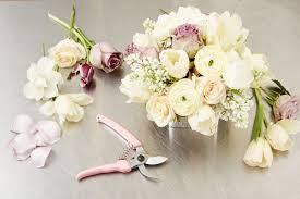 creating a flower arrangement the lv guide