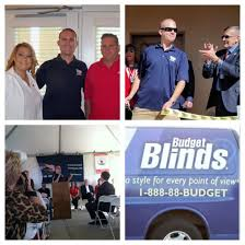 bringing veterans home for the holidays budget blinds life