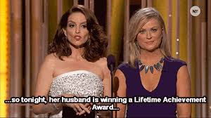 Tina Fey Meme - tina fey and amy poehler will not host the 2016 golden globes