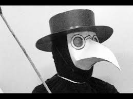 plague doctor s mask how to make a paper plague doctor s mask