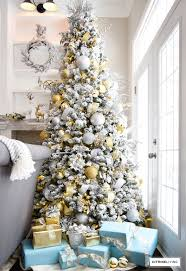Glam Home Decor by Citrineliving Adding Glam To Christmas Decor
