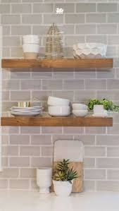 subway tile ideas kitchen pencil rail caps the end of a glass subway tile backsplash