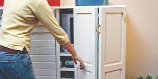 accordion kitchen cabinet doors examples ideas u0026 pictures