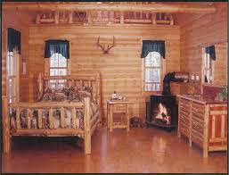Log Cabin Bedroom Furniture by Manataka Ozark Cedar Furniture Cabin Ranch Lake Home U0026 Lodge