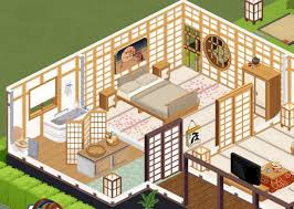 Traditional Japanese Bedroom - closed home of the month february 2012 my japanese traditional