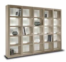 Bookcase Modular The Cabinet Is Modular For Books On A Frame Of Wood Avantgarde
