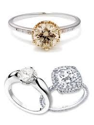 most popular engagement rings the most popular engagement rings of 2011 instyle