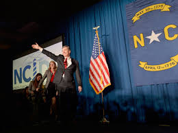Raleigh Flag North Carolina Governor Race Why Lgbt People Care Time