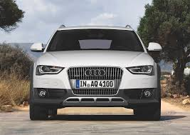 audi a4 white 2017 audi allroad ground clearance car news and expert reviews