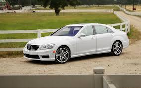 mercedes s63 2013 best luxury sedans of 2013 car
