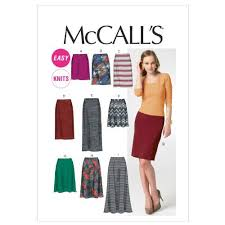 skirt patterns for sewing amazon com
