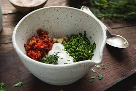 sun dried tomato ranch dressing will cook for friends