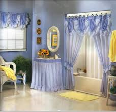 Best Bathroom Curtains Best Bathroom Window With Matching Shower Curtain In Cozy Home Of