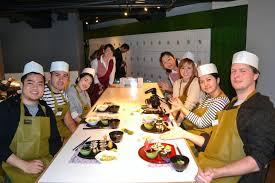 cours cuisine japonaise cours de cuisine japonaise à au japon vidéo bonus