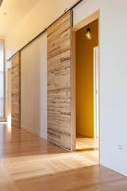 Barn Style Interior Sliding Doors Sliding Barn Style Doors Davy House By Creative Arch Inspiration