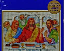 the last supper kit etsy