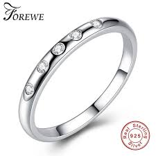 2pcs lot new arrival simple style ring cz men ring fashion 5940 best wedding engagement jewelry images on