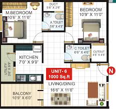 independent house plans in 1000 sq feet arts