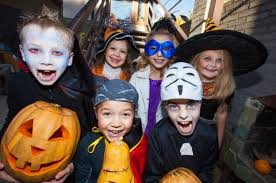 Nut Halloween Costume Halloween Safety Dangers
