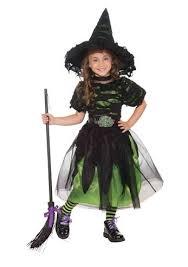 Designer Kids Halloween Costumes Kids Mysteria Witch Designer Girls Witch Costume 30 99