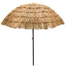 Oversized Patio Umbrella by Beach Umbrellas