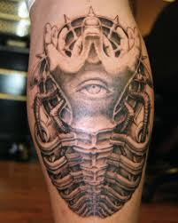 egyptian tattoos for guys third eye bio by natetheknife deviantart com on deviantart
