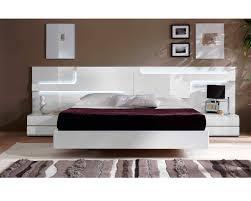 Modern Bedrooms Furniture - Modern bed furniture