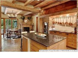 Kitchen Cabinets Baton Rouge - best 25 fireplace in kitchen ideas on pinterest dining room