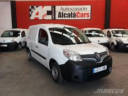 Used Renault Kangoo Box Body Year 2014 Price 7 366 For Sale