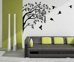 wall art vinyl stickers shenra com feature wall art stickers