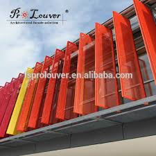 Metal Curtain Wall Exterior Wall Perforated Metal Curtain Wall Buy Aluminum