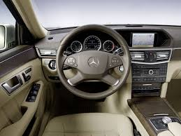 mercedes c class dashboard new generation mercedes benz e class makes its world debut