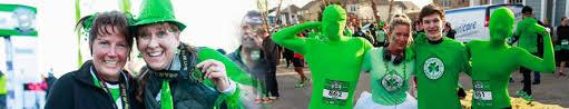 st patrick u0027s day 4 miler at kinsale m3s sports