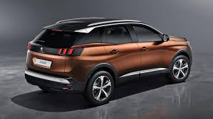 peugeot suv 2016 peugeot unveils the new 3008 suv fit my car journal