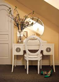 Clear Console Table Dressing Table With Mirror Entry Contemporary With Clear Console