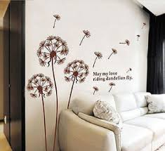online shop min order 10 kids room removable vinyl dandelion order 10 kids room removable vinyl dandelion pictures wall decals stickers nursery quote vinyl sticker ay695 aliexpress mobile