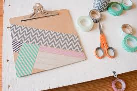 washi tape designs 100 washi tape ideas to style and personalize your items diy projects