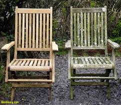 Best Spray Paint For Metal Patio Furniture by Cleaning Teak Wood Outdoor Furniture Best Spray Paint For Wood