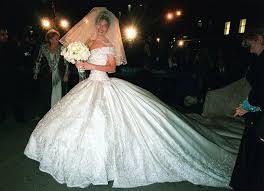 how princess diana u0027s wedding changed the modern bride