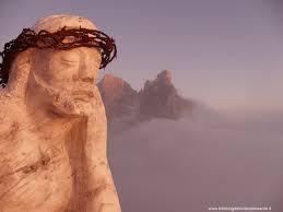 %name Lunedì il premio Nobel Lech Walesa visiterà la Val di Fiemme ed il Cristo pensante delle Dolomiti