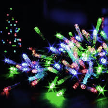 led fairy lights with timer battery operated led string lights