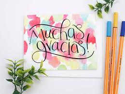 thank you cards bulk mexican thank you cards muchas gracias card bulk thank you notes