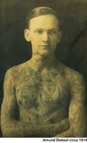 flash by amund dietzel tattoos pinterest amund dietzel and