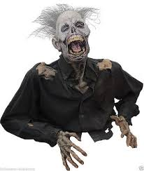 Scary Halloween Props A Guide To Animated Halloween Props Halloween Ideas And Animated