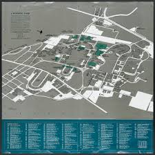 Cal State Fullerton Campus Map by College Park U2013 Terrapin Tales